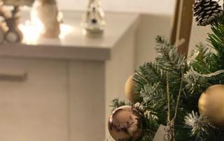 Die Florian Singers wünschen fröhliche Weihnachten.